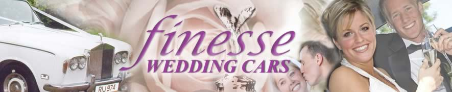 Finesse wedding cars bexleyheath